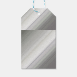 Le gradient étiquette le gris