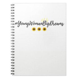 Le grand carnet original de rêves