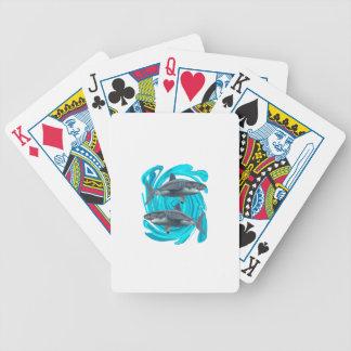 Le grand cercle jeu de cartes