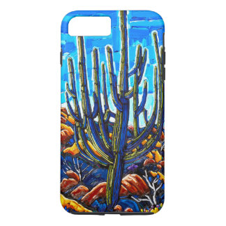 Le grand coque iphone de Saguaro