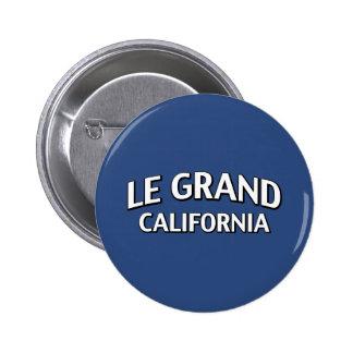 Le Grand la Californie Badges