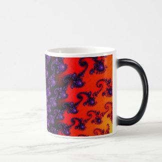 Le grand rayonnement mug magic