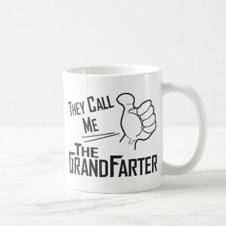 Le Grandfarter Mug