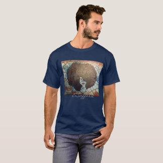 Le graphique T des femmes T-shirt