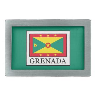 Le Grenada Boucle De Ceinture Rectangulaire