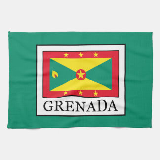 Le Grenada Serviette Éponge