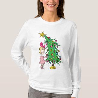 Le Grinch | j'ai été Cindy-Lou qui bon T-shirt