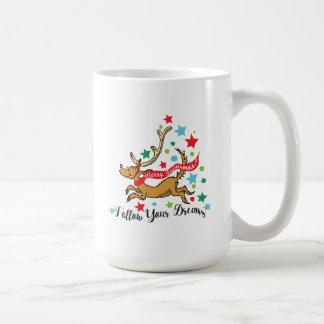 Le Grinch | maximum - suivez vos rêves Mug