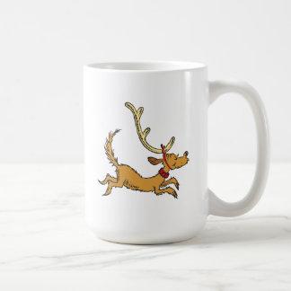 Le Grinch   maximum - suivez vos rêves Mug