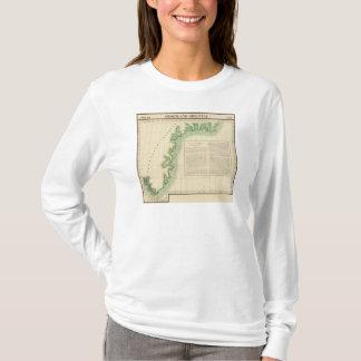 Le Groenland est 20 T-shirt