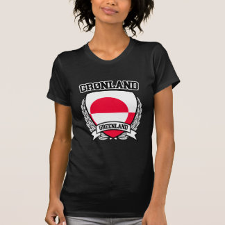 Le Groenland T-shirt