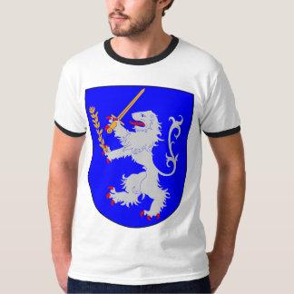 Le groupement tactique nordique vapen, l'Irlande T-shirt