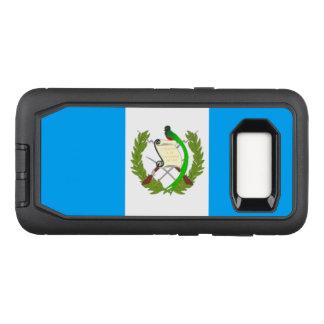 Le Guatemala Coque Samsung Galaxy S8 Par OtterBox Defender