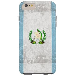 Le Guatemala Coque Tough iPhone 6 Plus