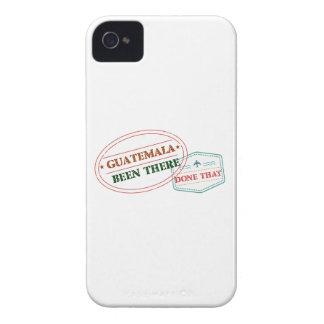 Le Guatemala là fait cela Coques Case-Mate iPhone 4