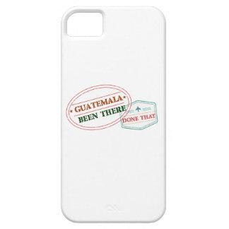 Le Guatemala là fait cela Étui iPhone 5