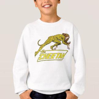 Le guépard sweatshirt