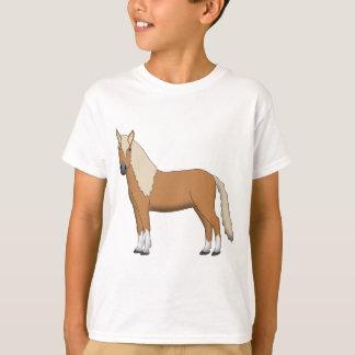 Le Haflinger est T-shirt