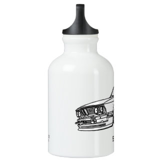 Le hangar de Sigg boit la bouteille