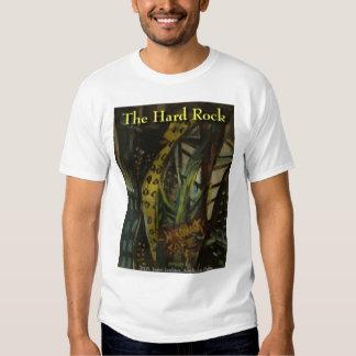 LE HARD ROCK III T-SHIRTS