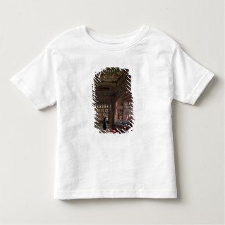 Le harem de cheik Sadat, le Caire, 1870 T-shirt Pour Les Tous Petits