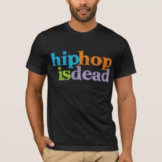 Le hip hop est mort t-shirt