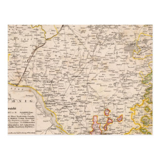 Le Holstein, Allemagne 2 Carte Postale