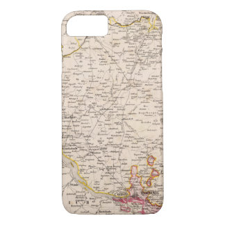 Le Holstein, Allemagne 2 Coque iPhone 7