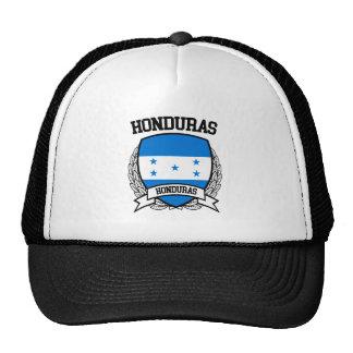 Le Honduras Casquettes De Camionneur