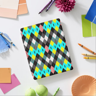 Le Jacquard a revisité 7 Protection iPad