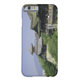 Le Japon, Kyoto, la vue du temple de Kiyomizu Coque iPhone 6 Barely There
