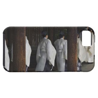 Le Japon, Tokyo, festival d'automne de tombeau de Coque Tough iPhone 5