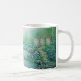 Le jardin de la paix 2011 mug