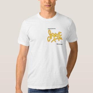 Le Jaune T-shirts