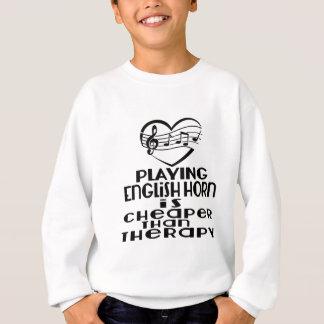 Le jeu du klaxon anglais est meilleur marché que sweatshirt