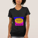 Le jGibney 2009Empowed heureux de série d'artiste T-shirt