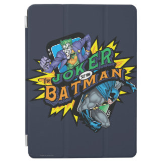 Le joker contre Batman Protection iPad Air