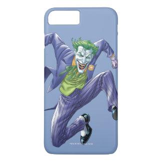 Le joker saute coque iPhone 7 plus