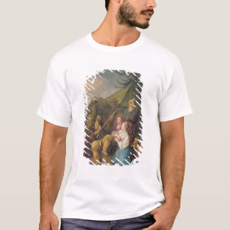 Le joueur de balalaïka, 1764 t-shirt