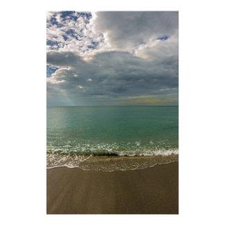 Le jour de nouvelle année de Venise la Floride Papeterie