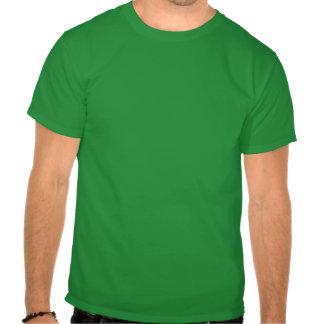 Le jour de St Patrick je boirai à cette pièce en t T-shirt
