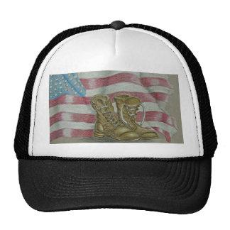 le jour de vétéran casquette
