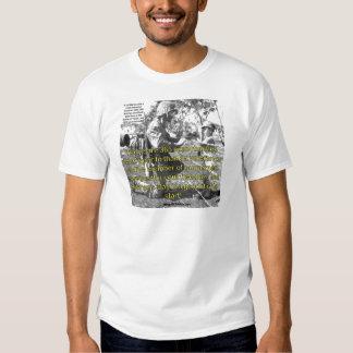 Le jour de vétéran t-shirts