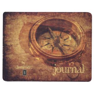Le journal de l'explorateur de Steampunk