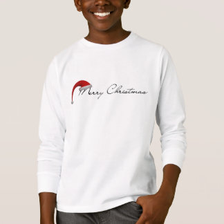 Le Joyeux Noël badine le T-shirt
