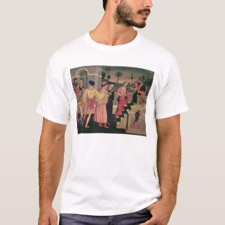 Le jugement de Daniel T-shirt