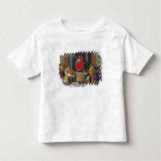 Le jugement de Solomon, 1649 T-shirt Pour Les Tous Petits
