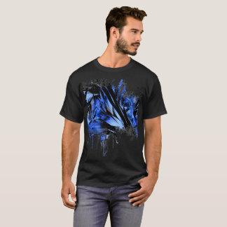 Le Jungle défonce (sapphire) T-shirt