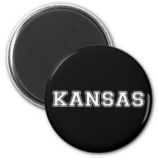 Le Kansas Aimant