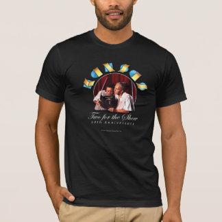Le KANSAS - deux pour l'exposition (anniversaire) T-shirt
